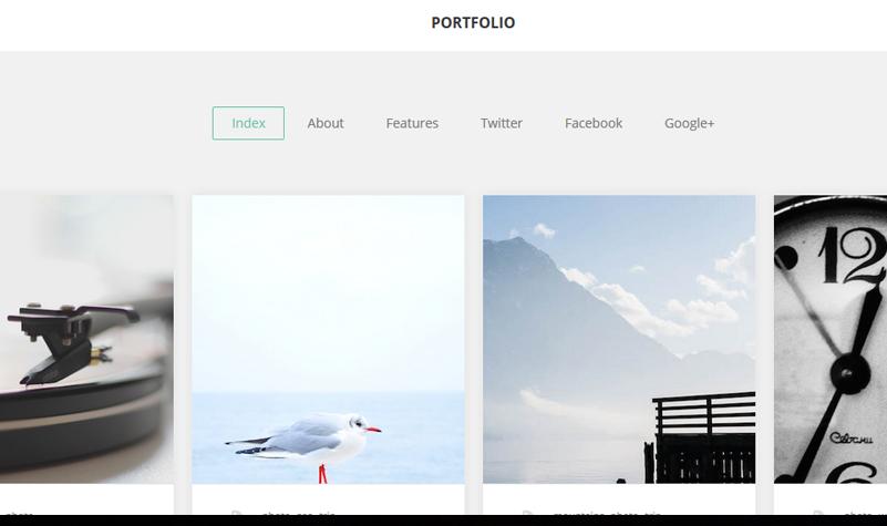 GK Portfolio