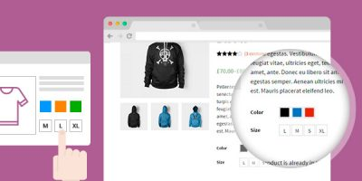 Setting Up Variable Products in WooCommerce