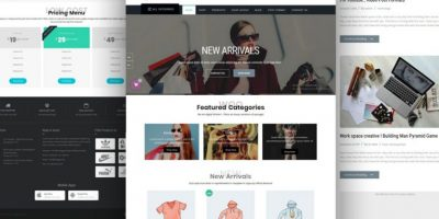 Which are the best free WooCommerce themes for online store