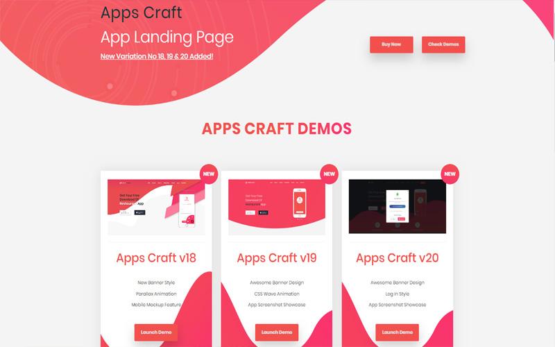 Apps Craft