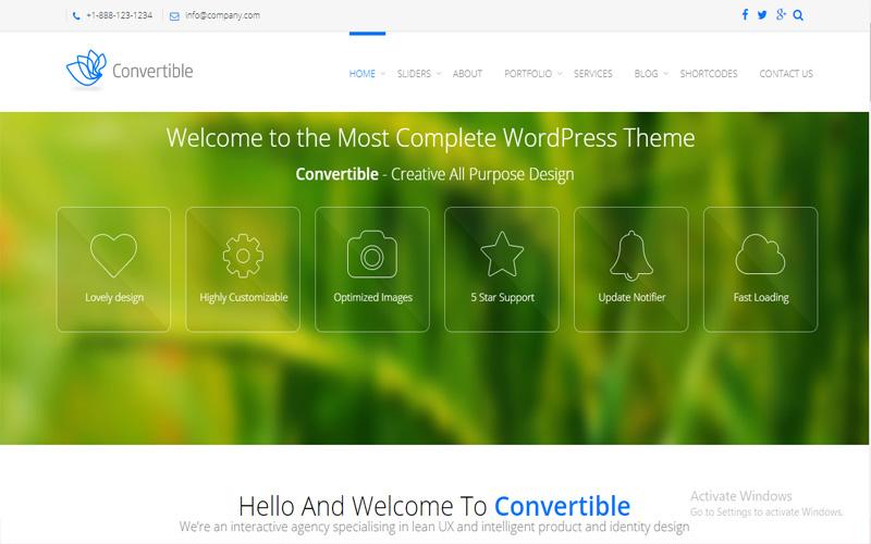Convertible