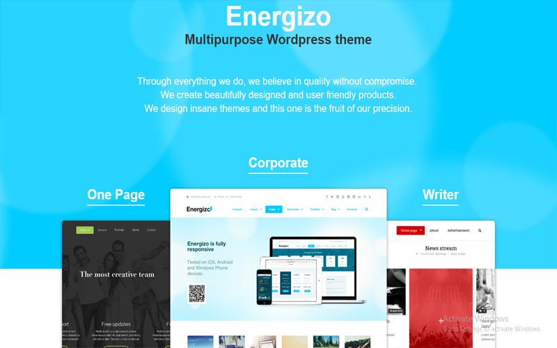 Energizo