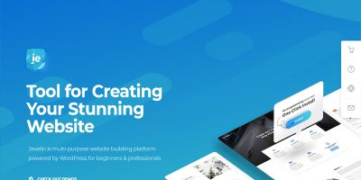 WordPress Business Themes For Best Purchase