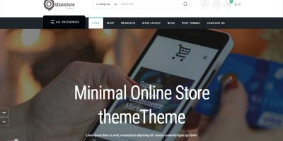 2019 Best Free WordPress Theme Download  for Your Website or Blog