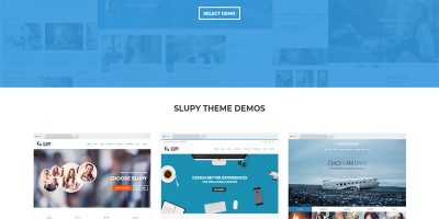 Best Multi-Purpose WordPress Themes For You