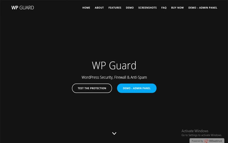 WP Guard