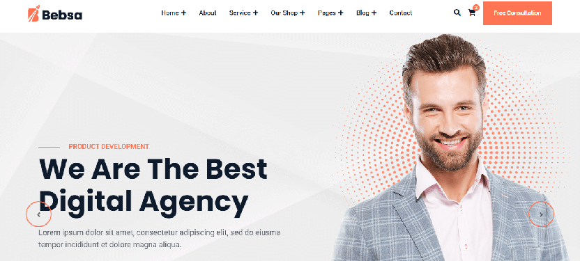 Bebsa - Corporate Business