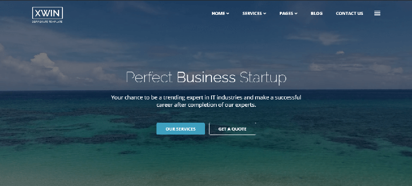 Xwin - Corporate Business